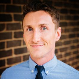 Meet the team: Ben Carrier