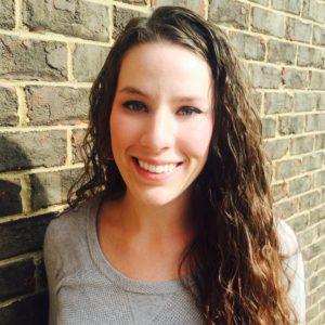 Meet the team: Amanda Clifford