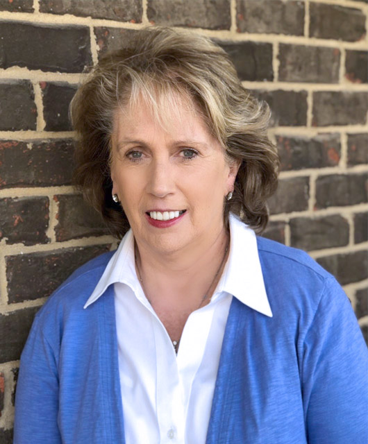 Lynn Vaught